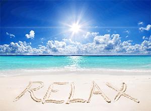 relax cd