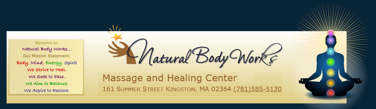 Natural Body Works Kingston